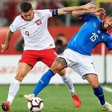 Лига наций: Италия вырвала победу над Польшей