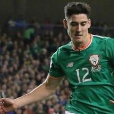 Каллум О'Дауда рискует пропустить игру против Уэльса