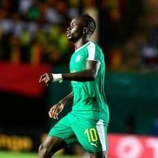Мане получил травму руки в расположении сборной Сенегала