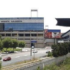 Висенте Кальдерон снесут в декабре
