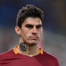 Диего Перотти вновь получил травму