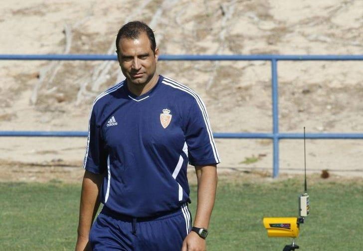 Хуан Эснайдер, фото ÁNGEL DE CASTRO
