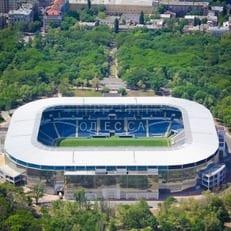 Следующий Суперкубок Украины пройдет в Одессе