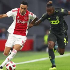 Голландия и Бельгия обсуждают создание единой лиги