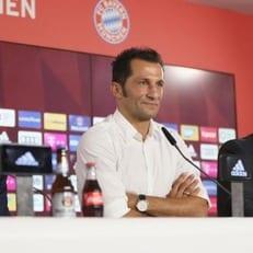 """""""Бавария"""" уже сегодня может объявить имя нового тренера"""
