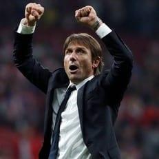 """""""Реал Мадрид"""" продолжает переговоры с Антонио Конте"""