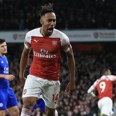 """""""Арсенал"""" впервые с 2007 года выиграл 10 игр подряд"""