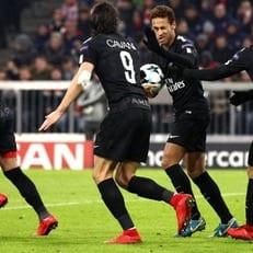 УЕФА оштрафовал ПСЖ на 20 тысяч евро