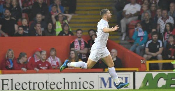 Сэм Воукс, burnleyfootballclub.com