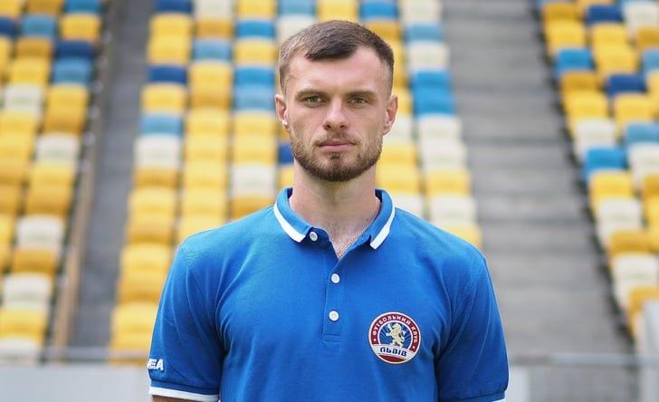 Максим Каленчук, fclviv.com.ua