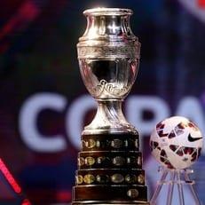 Кубок Америки с 2020 года будет проходить раз в четыре года по четным годам