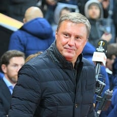 """Хацкевич: """"Самое главное, мы вытерпели, забили и добились нужного результата"""""""