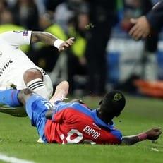 """Марсело рискует пропустить игру против """"Барселоны"""""""