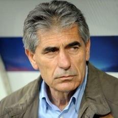 Ангелос Анастасиадис стал главным тренером сборной Греции