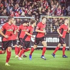 В Бундеслиге впервые за 22 года забили с пенальти на первой минуте