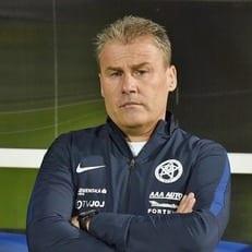 Павел Гапал возглавил сборную Словакии