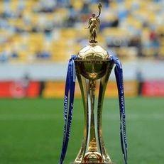 Дата и время матчей 1/8 финала Кубка Украины
