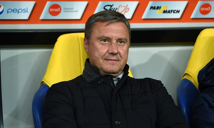 Александр Хацкевич, ua-football.com