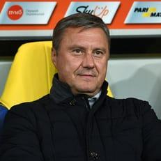 """Хацкевич: """"Нас упрекали, что мы ставим автобус, но """"Шахтер"""" больше защищался"""""""