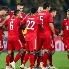 """""""Бавария"""" никогда не участвовала в переговорах о Суперлиге"""