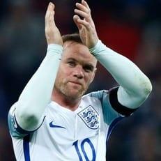 Уэйн Руни проведет прощальный матч на международном уровне