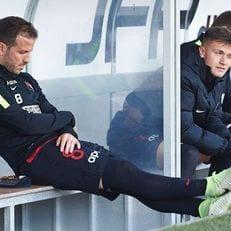 Рафаэл ван дер Варт объявил о завершении футбольной карьеры