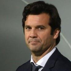"Солари – второй тренер мадридского ""Реала"", дебютировавший с трех сухих побед"