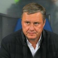 """Хацкевич: """"Нет команды, которая выходит на поле и не хочет выиграть"""""""