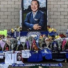 """""""Лестер"""" установит возле стадиона памятник погибшему владельцу"""