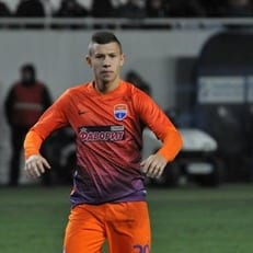 Борячук получил дебютный вызов в сборную Украины