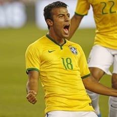Рафинья Алькантара вызван в сборную Бразилии