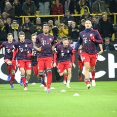 """""""Бавария"""" выдала худший старт в Бундеслиге впервые с 2010 года"""
