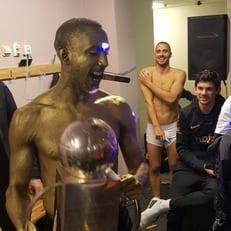 АИК впервые с 2009 года стал чемпионом Швеции