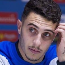 """Мадридский """"Реал"""" заинтересован в подписании Марио Эрмосо"""