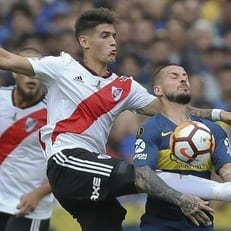 """Реал Мадрид"" договорился о трансфере Паласиоса"