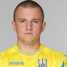 Василий Кравец досрочно завершил тренировку в составе сборной Украины