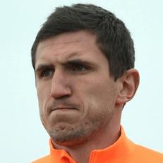 Кривцов получил травму в матче против Словакии