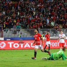 Салах обошел Абутрику в списке лучших бомбардиров сборной Египта