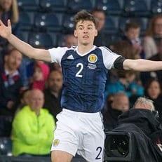 Тирни покинул расположение сборной Шотландии