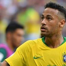 Бразилия - Уругвай: стартовые составы