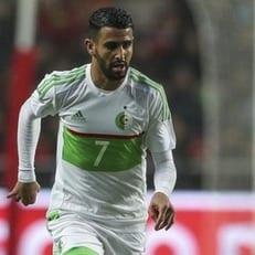 Алжир пробился на Кубок Африканских Наций