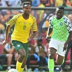 Нигерия квалифицировалась на Кубок Африканских Наций