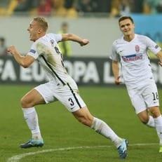 Сваток получил вызов в сборную Украины