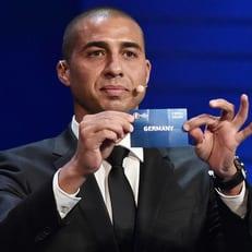 Стало известно, с кем не сыграет Украина в группе отбора на Евро-2020