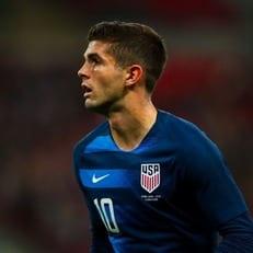 Пулишич — самый молодой капитан в истории сборной США