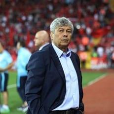 """Луческу: """"Поздравляю Украину с выходом в высший дивизион"""""""