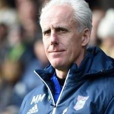 МакКарти станет тренером сборной Ирландии