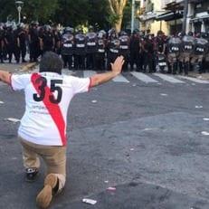 Финал Копа Либертадорес снова перенесен