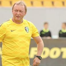 Шаран признан лучшим тренером 16-го тура УПЛ