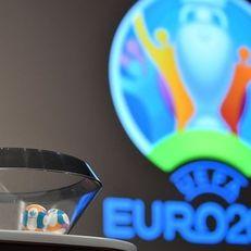 Сборная Украины сегодня узнает, с кем сыграет в отборе к Евро-2020